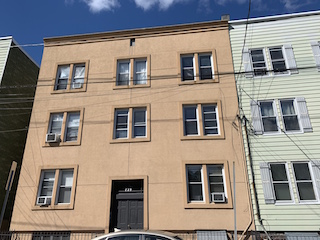 Renovated Two Bed One Bath! Priced Right At Only $1495!  Half Fee Paid by Landlord! Heat And Hot Water Included! Hard Wood Floors,Stainless Steel Appliances!  Available For: Vacant(Owner Flexible On Move In Date). Pet Allowed With Pet Fee And Landlords Approval.
