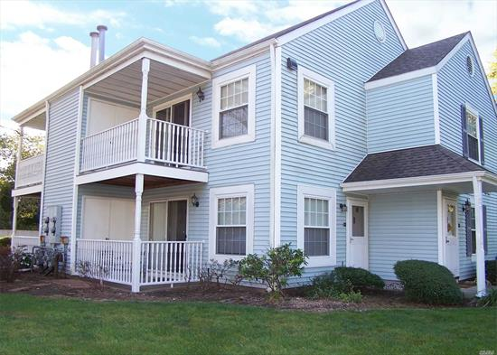 Sale may be subject to term & conditions of an offering plan. Move Right In! Beautifully Maintained & Updated Home, Features: 3 Year Kitchen With Stainless Steel Appliances, Dining Room Has New Pergo Floors, Updated Flooring Throughout, New Half Bath, Main Bath Is 6 Years Except For Tub, All Fixtures & Blinds Stay