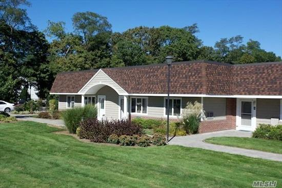 Villa Style, Single Story Luxury Studio, 1 & 2 Bedrooms.New Kitchens With Tuscan Style Cabinetry W/ Stls Stl Appl Including Dishwasher & Microwave, A/C.Minutes From Lirr.Walk To Shopping, Library, Heckscher Park & Connetquot State Park.Convenient To Sunrise Hwy, Montauk Hwy And Southern State Pkwy. Prices/policies subject to change without notice.