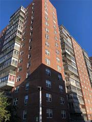 Very big new condition 2 bedroom apartment. 2new bathrooms and new kitchen. Beautiful new hardwood floors in every room. Sunny apartment with large south facing windows. Best location.