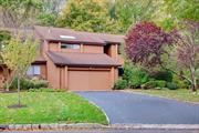 Beautiful upscale gated community corner 3 Bedrooms with 3.5 Bathrooms Condo. First Floor: Spacious Living/Dining Room with a Fireplace, Large Kitchen with granite counter tops, Family Room leads to a huge private deck. Second Floor: Master Suite with Full Bath and a Jacuzzi tub, 2 Bedrooms with a Full Bath. Basement: Fully Finished, an Office, a Wet bar, Playroom, Full Bath. 24 hours security guard. Community Swimming Pool & tennis court. Herricks School district. Close to All