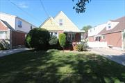 Well Built Home On Pretty Tree Lined Street. Convenient to Railroad, Schools, Shopping & Parkways