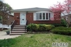Beautiful Ranch.... Featuring 6 Rooms, 3 Bedrooms, Formal Dining Room, Gleaming Hardwood Floors, Full Finished Basement With Lots Of Storage Space.