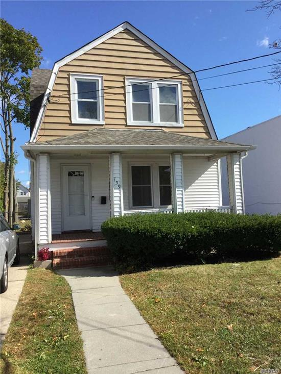 Totally Renovated, Bright, Spacious, Dutch Colonial For Rent In The Heart Of Patchogue Village, Close To All. Updates Include New Kitchen With Granite Counter Tops, S/S Appliances, Updated Bath, New Carpets, Freshly Painted, Nice Size Rooms, LR, Formal Dining Room, Master Bedroom 19X12, Washer & Dryer, Nice Backyard, No Pets & No Smoking. All Prospective Tenants To Apply Through NTN. ( National Tenants Network).