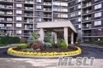 Luxury High Rise Condominium with 24/7 Doorman, Concierge & Indoor & Valet Parking .Extra charge. Renovated 1 Bedroom 1 Bath Eik LR/DR Terrace. Amenities include Swim & Fitness Center, Tennis Club Caf? Restaurant , Dry Cleaner Beauty Salon. Laundry on each floor. Steps to Bus Stops & Lirr.
