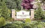 Resort Style Living in this 55+ Community!Napa Model End Unit Boasts 1557 Sq Ft Of Open Floor Plan on Ground Floor, Kitchen with Granite counters, SS Appliances, Living room with Gas Fireplace, High Hats and Gleaming Hard wood Floors, Sliders to Patio with Gas Line for BBQ, Master Bedroom with WIC and En-Suite, Three Full Baths, Full Spacious Finished Basement, Inside Entrance to Garage. Amenities Galore!! LOW TAXES Location Location Location!