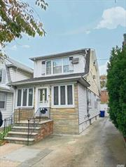 location, location, location plus totally renovated. Beautiful stoney house, main floor, open concept, art design, cozy& sweet home gor you move in.