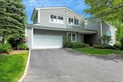 Absolutely Breathtaking Designers Own Masterpiece! Brand New Renovation! Premier Location On The Pond In The Gated Community of Spruce Pond in Prestigious North Hills. Dramatic High Ceilings, Skylights, and Oversized Windows Bring In Natural Light and Gorgeous Views of the Pond. Everything is New to include New Kitchen and New Appliances, New Flooring, New Bathrooms, & New Hot Water Heater. Gas Available On The Street. A Gem!