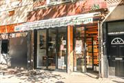 Signature Spaces NYC exclusive! 11 Year old turn key restaurant for sale on Broadway in Astoria! 1500sq ft plus 500sq ft outdoor garden with seating! Only serious buyers with previous experience and proof of funds will be considered for this amazing opportunity! Landlord willing to extend lease for 8 more years! Current rent around $9k/mo with 4% increases! New HVAC system! All restaurant concepts/uses will be considered by landlord!