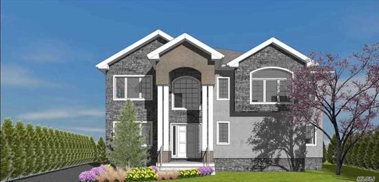 Exquisite new construction. Duplex nearly complete in the heart of Elmont. Total of 8 bedrooms & 5 baths Full Finished Basement, Pvt Driveway. builder is Creating A Home Filled with Detail, Quality And Style.