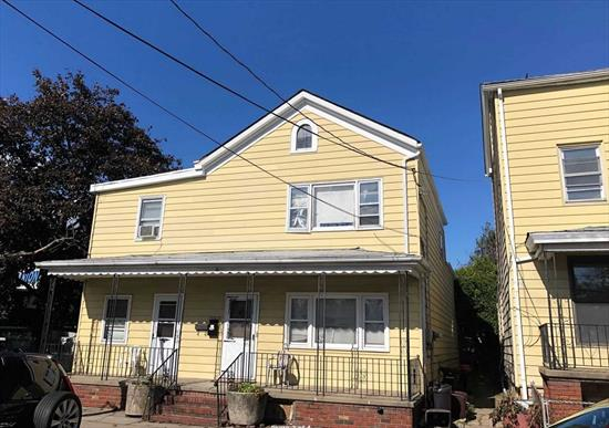 Great Buildable Lot in Prime Whitestone Location. Zoned as R3-2 & C1-2, Three 2 Family Homes Currently Occupy this Lot.