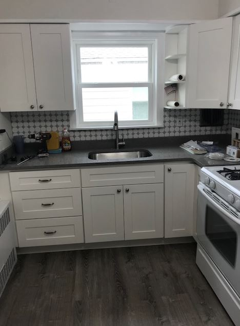 Lovely 2 Bedroom Apartment for Rent in Whitestone. Features a Living Room, Eat-In-Kitchen and 1 Full Bath. Conveniently Located Near Shopping and Transportation.