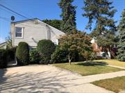 2-Family Split Level House. Left Side Entrance Apt: Open Lr & Eff Ktn, 1 Br, Full Bth. New Carpets, Fresh Paint. Pvt Patio. Right Side Entrance Duplex Apt: Lr, Dr & Ktn opens to Yard & Pvt Patio. 2nd Fl: 3 Brs, Full Bath, All HW Fls. Full Fin Basement, W/D, Storage, OSE. Fresh Paint. Pvt Driveway Pkg for each Tenant. Near Transportation, Community Park, Shopping Centers. Perfect 3 Br House for owner & One Br Apartment Rental Income pays your taxes and more! It's a WIN WIN Investment !