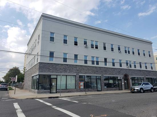 Renovated 1 Bedroom Apartment with Washer/Dryer, Quartz Countertops, Stainless Steel Appliances, Recessed Lighting, Hardwood Floors, Close to Railroad, Shopping, & Houses of Worship.