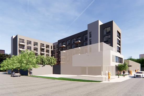 BRAND NEW & state-of-the art luxury apt community featuring all modern day, amenities, including resident clubhouse, private elevated open air terrace, fitness center, yoga studio cyber lounge package concierge system, on-site laundry elevator, controlled access, video surveillance, private garage; each apartment home comes with; quartz countertops, s/s appliances, multi-zone climate control, 9' ceilings, floor to ceiling windows, walk-in showers, led lighting and more