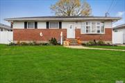 beautiful and clean home, fin basement , hardwood floors through out. must see to appreciate .