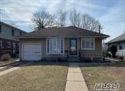 Well Maintained 3 Br, 2 Bath Full Basement Home.