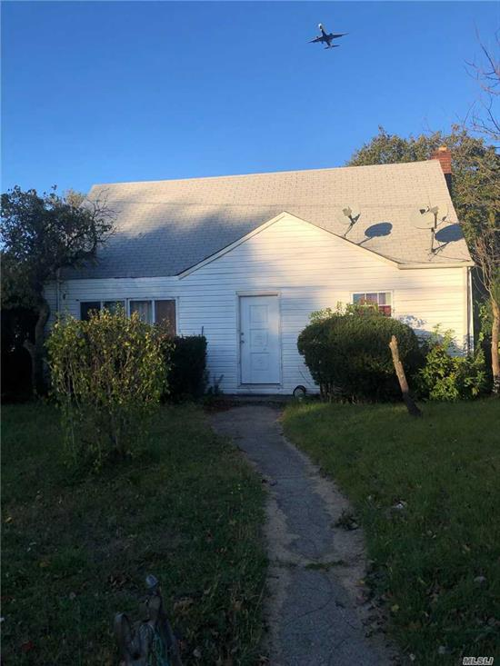3 bedroom 3 bath with living room and dining room.
