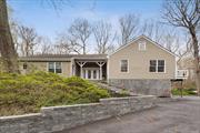 PRIVACY PLUS WATERVIEWS OF LONG ISLAND SOUND! PRIVATE BEACH with SOUND ACCESS! STATE OF THE ART UPGRADES! A HIDDEN JEWEL!