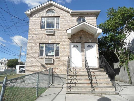 Don't Miss This 2 Family Opportunity In Beautiful Rockaway Beach! This Brick, Corner Property Boasts 6 Bedrooms And Is Just A Short Distance From Many Shops And Restaurants Including The Popular Surf Club, The A Train At 90th Street And The Rockaway Ferry! Recently Renovated Kitchens, Baths, Flooring And More.....This Is A Fannie Mae Homepath Property.
