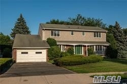 Tax grevience filed , House assessed at $922, 000. Very big tax reduction expected . Large totally renovated home on quiet cul-de-sec . Brand new kitchen and baths . Every room is large , There is a huge finished bsmt with full bath and private ent . Home also features central air , den with fireplace and a 2 car garage .