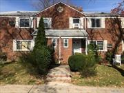 Beautiful 3 bedrooms with hardwood floors, updated kitchen and bath. Stand up attic can be used for storage.