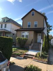 House Is fully Renovated, All New Appliances, New Roof, New Siding, New Plumbing, Hardwood Floor.