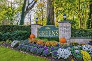 Corner unit in private community of The Greens. This 2/3 bedroom 2.5 bath home has been renovated with a clean and sleek design for today's lifestyle. Truly move in ready with many updates including new wood floors, doors, kitchen and baths. 2 car garage with mud room and finished lower level. Community amenities include pool and tennis. Manhasset SD, LIRR parking, Convenient to all location. Low, low taxes!