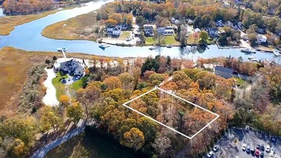 Beautiful, private property near to all the North Fork has to offer. Restaurants, Shops, Vineyards, Farms and Beaches! Property resides within the heart of Mattituck, nearby to famous Love Lane! Come build your very own dream vacation home or year-round residence. Must see!