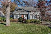 Charming Cape on oversize professionally landscaped property. Great Room has wood burning stove. Dining & Family Roon space. Updates: Roof; Bath; 200 amp Elec. Near schools & parkways. SD#29/MAMS/Calhoun. Attractive taxes. Easy to show.