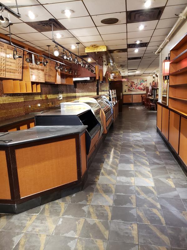 Lexington Ave| Grand Central Restaurant| Breakfast Restaurant