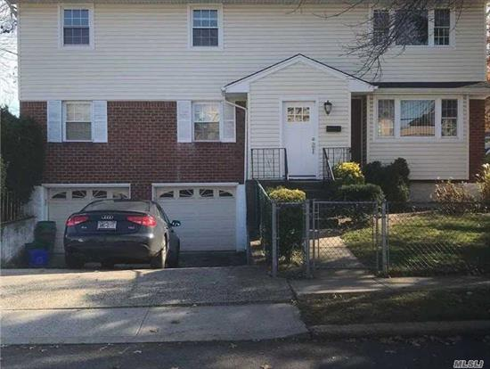 Beautiful 3 Bedroom apt with new carpet and bathroom . @ Family home with a parking spot included in SD#20