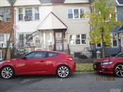 fully attached two br with seperate basement entrance..walking distance to shopping and transportation
