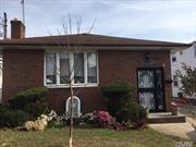 Move right into this Lovely, Well Maintained open lay out EAT IN KITCHEN, FORMAL DINING ROOM, LIVING ROOM WITH WOOD BURNING FIREPLACE,  LOTS OF CLOSETS, SKY LIGHT IN KITCHEN, HARDWOOD FLOORS, FULL FINISHED BASEMENT 4 ROOMS,  FULL BATH, OSE