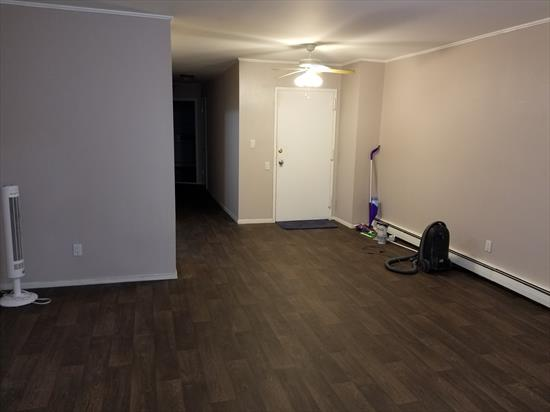 Lovely 2 Bedroom Apt For Rent In Middle Village. Features Large 2 Bedrooms, Kitchen, Living Room, Dining Room, 2 Baths, Office Space, Lots of Closets and Hardwood Floors. There is Ample Street Parking. Conveniently Located Near Shopping & Transportation. Nearby Buses: Q29, Q47, Q54