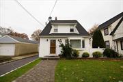 Fully Updated property. 1 family , 3 bedrooms, 2 full bathrooms, garage, full basement