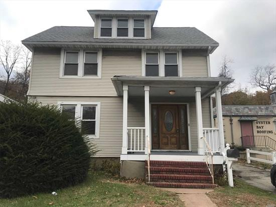 Renovated 4 bedroom 2 bath home located minutes from town.
