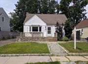 Exquisite Cape With An Eat In Kitchen, Office, Full Finished Basement, Deck, Patio, Porch, And Long Private Driveway. Close To All Your Shopping And Dining Needs. Don't Pass This Up!