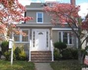 Beautiful Colonial well Maintained, New Roof, Floor, Carpet, Cherry Kitchen in 2015 Great Schools.