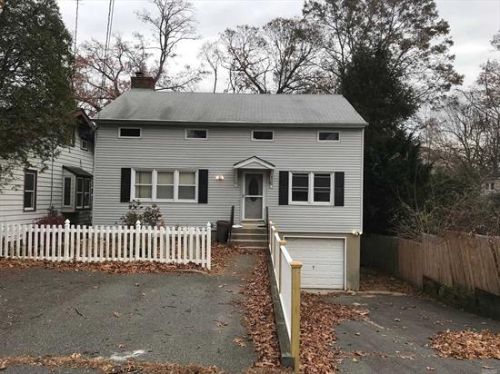 4 bedroom 2 bath home close to all