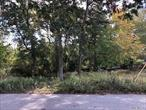 Beautiful vacant level lot, single & separate, situated on quiet dead-end block, beautiful Patchogue Shores, beautiful beach rights & community center, minutes from Fire Island Ferries.