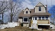 Fully Renovated Home. Four Bedrooms 2 Bath, Double Chestnut Hardwood Floors Throughout. All New Windows, Doors And Roof. Scott Mahogany Deck With Views Of Long Island Sound. On Cul - De - Sac. Too Many Features To List! This Home Is A Must See And Won't Last Long. Move In Ready Deeded Beach 1 Min Drive