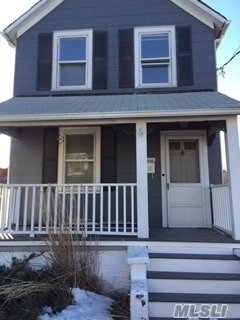 Great one bedroom apartment on first floor of a 2 family house updated granite kitchen with gas stove, hardwood floors, W/D hookup , finished basement, off street parking and private yard space. Pets maybe accepted with landlords approval and extra added rent per month. all Utilities included.