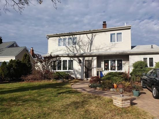 Amazing Opportunity To Own This Magnificent Turn Key Home. Stunning Eik , FORMAL DINING ROOM 4 Bedrooms, 2 full Baths, Bedroom has OSE For Extended Family Or Great Office Area. A Must See.