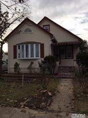Welcome to this Totally Renovated house. 4 bedroom, 4 bathroom, Beautiful stainless Steel Appliances, Granite Counters, Formal dining room, Full Finished basement with 2 rooms and full bathroom, New Boiler and new Hot water tank