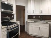 GREAT SCHOOL DISTRICT!! Full Renovated , Close to LIRR, school , parks, Shopping & Restaurants, call now to schedule appointment
