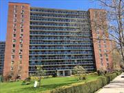 Bright And Spacious 3 Bedrooms /1.5 Baths Apartment With Terrace! In Highly Sought After And Centrally Located Rego Park. Offers Spacious Rooms, 1.5 Baths, Hardwood Floor Throughout And East Facing Terrace. The Bldg Offer 24 Hr Security, Laundry Facility, Private Gardens, Seasonal Swimming Pool, Indoor Parking(W/L), And Welcomes Small Pets. Steps Away From All Forms Of Transportation, Costco & Shopping Malls.