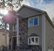 Brand new, custom 2-story stucco masterpiece. Available furnished. Upgraded appliances. Open floor plan. Walk-in closets. Jacuzzi tubs. Wired for Smart Home. Much, much, more.
