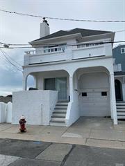 Walk Up Oceanfront Studio Apartment, Eat in Kitchen, New Bath, Oceanfront Terrace,