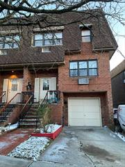A truly unique condo triplex with parking and backyard. Wont Last Must See